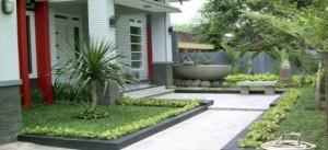 jasa taman landscape Kediri