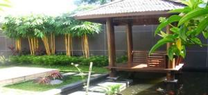 konsultan taman Kediri
