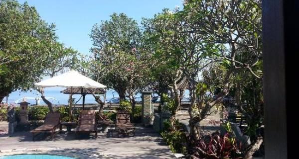 Jasa Taman Resort